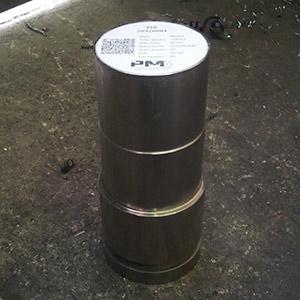 پینهای دقیق با پوشش نیکل فسفر